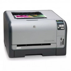 Ремонт HP Color LaserJet CP1518ni
