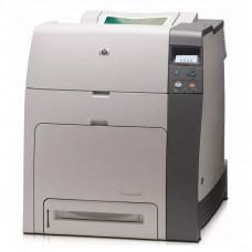 Ремонт HP Color LaserJet CP4005n