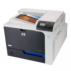 Ремонт HP Color LaserJet CP4525dn