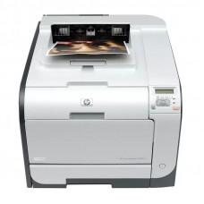 Ремонт HP Color LaserJet CP2025n