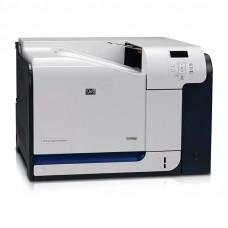 Ремонт HP Color LaserJet CP3525dn