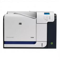 Ремонт HP Color LaserJet CP3525n
