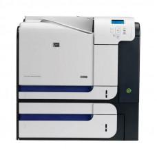 Ремонт HP Color LaserJet CP3525x
