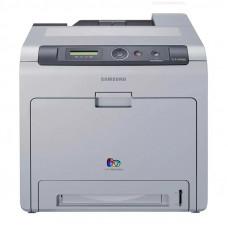 Ремонт Samsung CLP-670ND