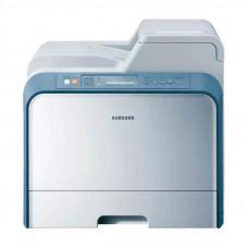 Ремонт Samsung CLP-650