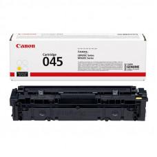 Заправка картриджа Canon Cartridge 045Y