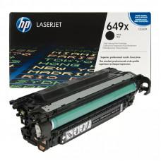 Заправка картриджа HP CE260X (649X)