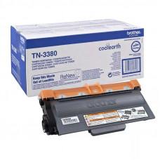 Заправка картриджа Brother TN-3380