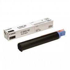 Заправка картриджа Canon C-EXV42