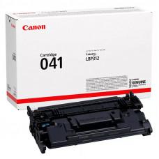 Заправка картриджа Canon Cartridge 041