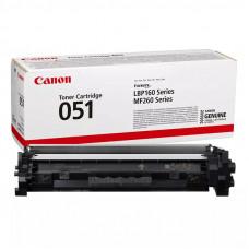 Заправка картриджа Canon Cartridge 051