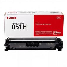Заправка картриджа Canon Cartridge 051H