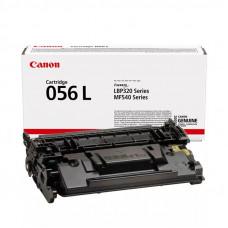 Заправка картриджа Canon Cartridge 056L