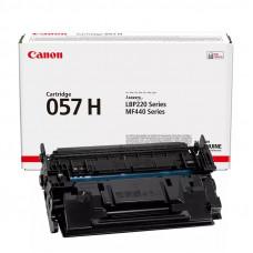 Заправка картриджа Canon Cartridge 057H