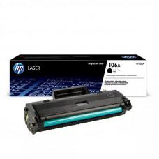 Заправка картриджа HP 106A