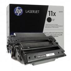 Заправка картриджа HP 11X