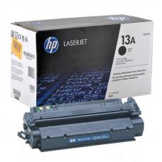 Заправка картриджа HP 13A