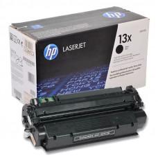 Заправка картриджа HP 13X