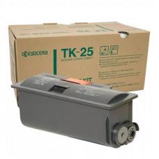Заправка картриджа Kyocera TK-25