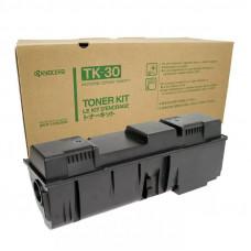Заправка картриджа Kyocera TK-30