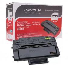 Заправка картриджа Pantum PC-310H