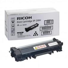 Заправка картриджа Ricoh SP 230H