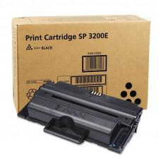 Заправка картриджа Ricoh SP 3200E