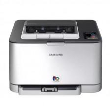 Прошивка Samsung CLP-320
