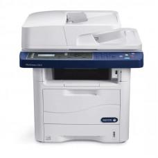 Прошивка Xerox WC 3325